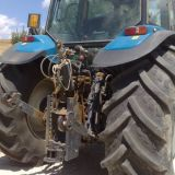 Foto 3 Trattore new holland - tm 150