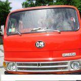 Foto 2 Autocarro om - 40 35 n1