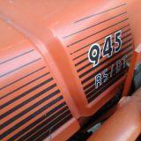 Foto 1 Trattore frutteto goldoni - 945 rs/dt