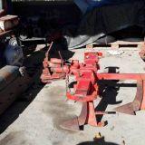 Foto 4 Trattore cingolato agrifull - toselli 235 ll