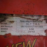 Foto 4 Spaccalegna basculante  - slt t9.5 zanon