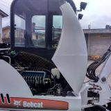 Foto 4 Miniescavatore  - 341 anno 2001 bobcat