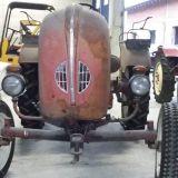 Foto 2 Trattore d'epoca porsche - junior 108 diesel monocilindro
