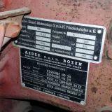 Foto 3 Trattore d'epoca porsche - junior 108 diesel monocilindro