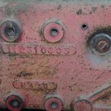 Foto 4 Trattore d'epoca porsche - junior 108 diesel monocilindro