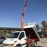 Foto 1 Camion  - daily 65c15 iveco