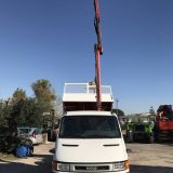 Foto 2 Camion  - daily 65c15 iveco