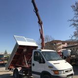 Foto 3 Camion  - daily 65c15 iveco
