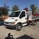 Foto 4 Camion  - daily 65c15 iveco