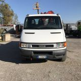 Foto 5 Camion  - daily 65c15 iveco