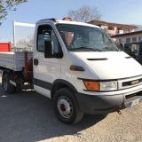 Foto 6 Camion  - daily 65c15 iveco