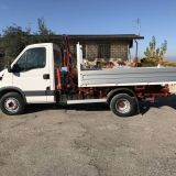 Foto 8 Camion  - daily 65c15 iveco