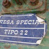 Foto 7 Motocoltivatore goldoni - special 130