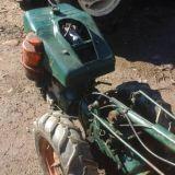 Foto 4 Motocoltivatore pasquali - diesel 917