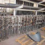 Foto 2 Realizzo coclee  - professionali per trivellazioni venturi alberto