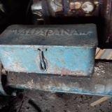 Foto 4 Sgadora valpadana - 10 hp d'epoca