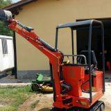 Foto 1 Escavatore  - es 90 eurocomach