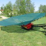 Foto 1 Abbacchiatore  - olivspeed tractor bosco