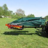 Foto 2 Abbacchiatore  - olivspeed tractor bosco