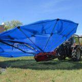 Foto 3 Abbacchiatore  - olivspeed tractor bosco