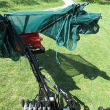 Foto 4 Abbacchiatore  - olivspeed tractor bosco