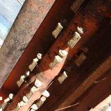 Foto 2 Trincia argini  - fl 160 super agrimaster