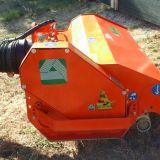 Foto 5 Trincia argini  - fl 160 super agrimaster
