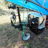 Foto 3 Abbacchiatore  - ombrello olivespeed go plus bosco