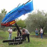 Foto 4 Abbacchiatore  - ombrello olivspeed climb