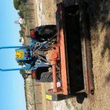 Foto 2 Trattore vigneto bcs - system 26 rs con trincia