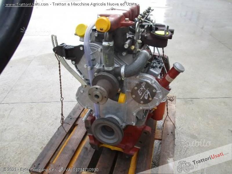 Foto Annuncio Motore landini - perkins ad3--152 5500
