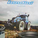 Foto 4 Motore landini - perkins ad3--152 5500