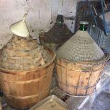 Foto 4 Botti  - per cantina vino in cemento 5.5 hl