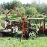 Foto 4 Caricatore forestale  - p.a.s. 350 agri sav