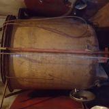 Foto 1 2 cisterne  - vetroresina