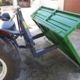 Foto 2 Cassone  - per trattore