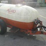 Foto 4 Atomizzatore  - micron lt 1500 agro