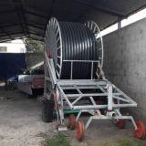 Foto 2 Rotolone irrigazione  - tecnomar