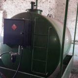 Foto 3 Distributore gasolio  - d'amico