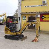 Foto 1 Mini escavatore  - 301.7d caterpillar