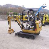 Foto 4 Mini escavatore  - 301.7d caterpillar