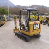 Foto 5 Mini escavatore  - 301.7d caterpillar