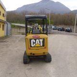 Foto 6 Mini escavatore  - 301.7d caterpillar