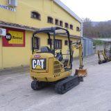 Foto 7 Mini escavatore  - 301.7d caterpillar
