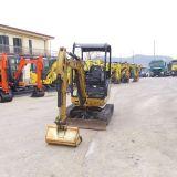 Foto 9 Mini escavatore  - 301.7d caterpillar