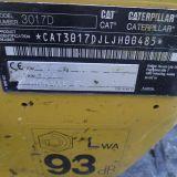 Foto 10 Mini escavatore  - 301.7d caterpillar