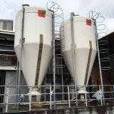 Foto 1 2 silos  - agritech
