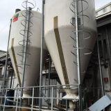 Foto 4 2 silos  - agritech