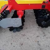 Foto 3 Erpice aebi - jaguar 300