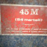 Foto 3 Mulino  - 45m 54 martelli vortice